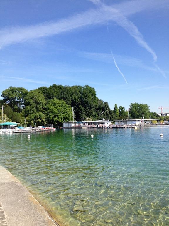Lake Zurich 2