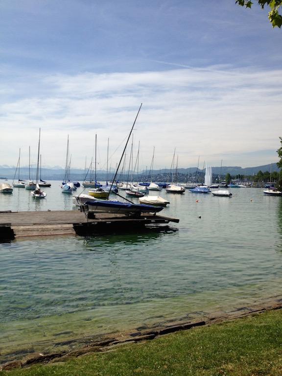 Lake Zurich 3