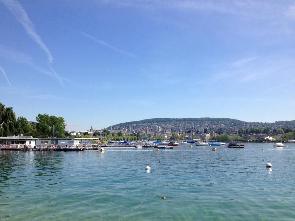Lake Zurich 4