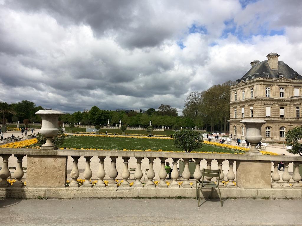 Jardins du Luxembourd 5