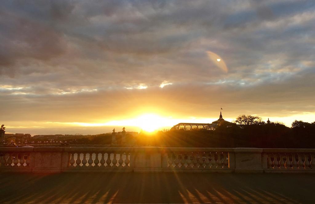 Sous le ciel de Paris 2