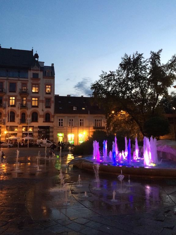 Plac Szczepanski
