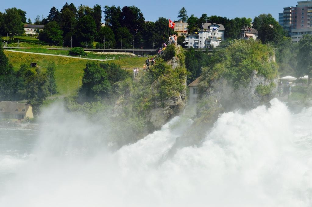Rheinfall 3