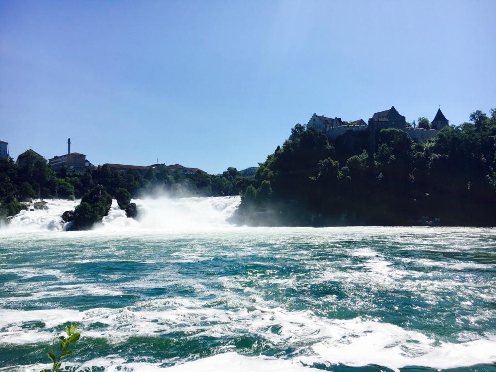 Rheinfall 5