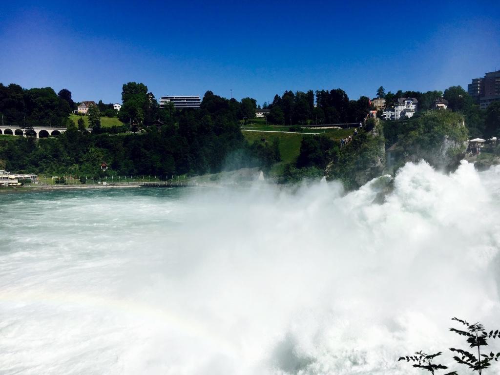 Rheinfall 6