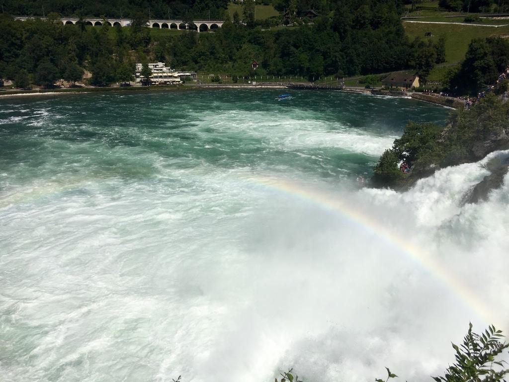 Rheinfall 8