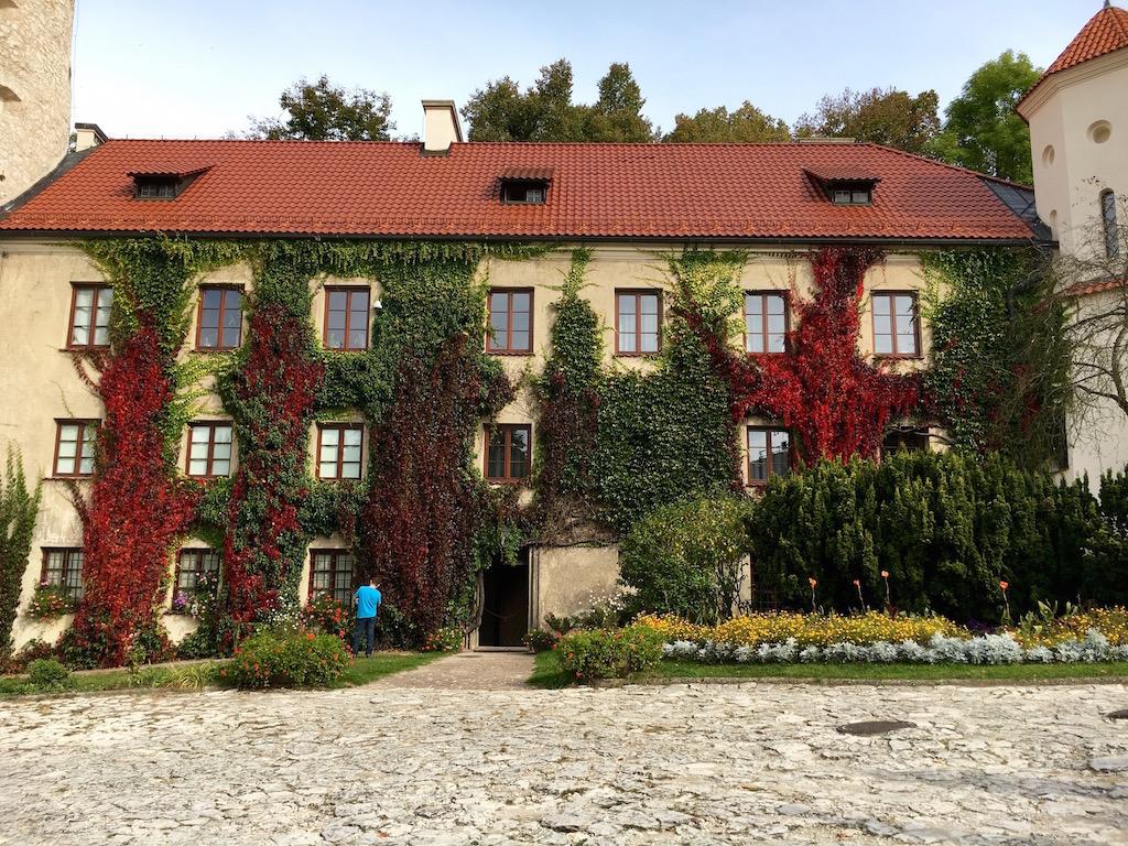 zamek-ojcowski-park-narodowy