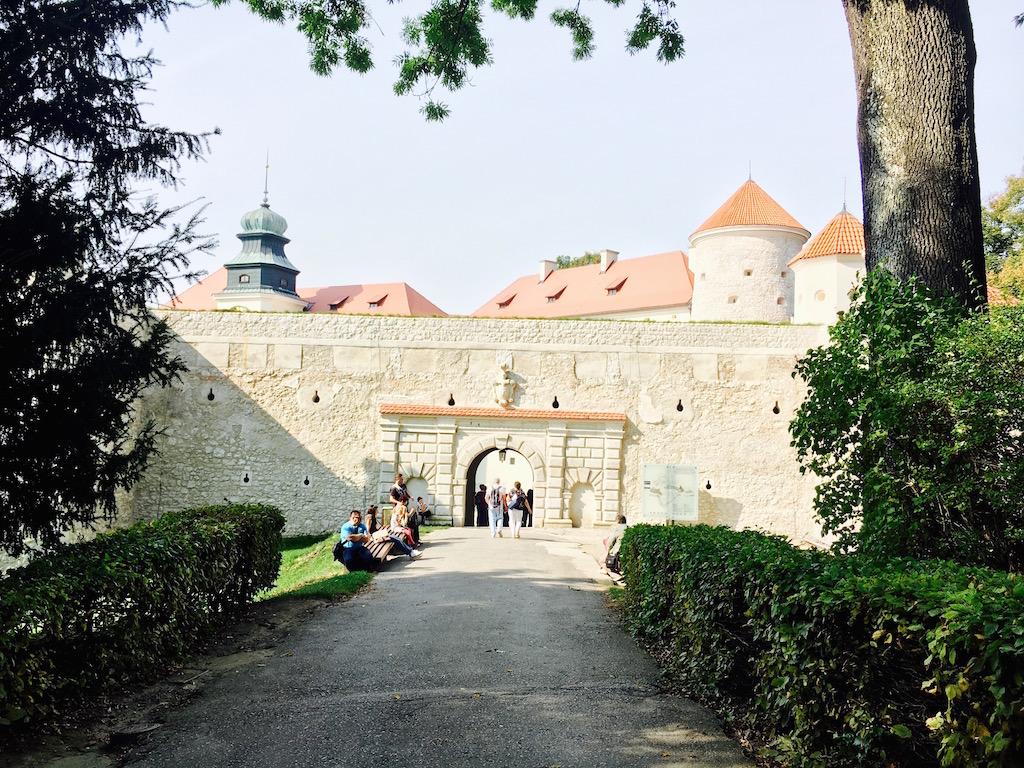 zamek-w-pieskowej